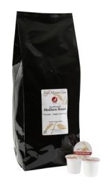 KMO 72 count SS Bag Colombian Decaf