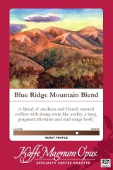 Blue Ridge Mountain Blend Decaf Coffee