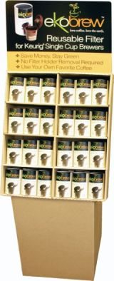 Ekobrew Display Shipper Case (48 Units Per Case)
