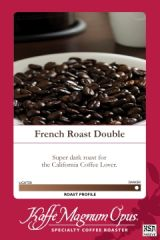French Roast Double Blend Coffee