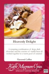 Heavenly Delight Flavored Coffee