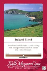 Ireland Blend SWP Decaf Coffee