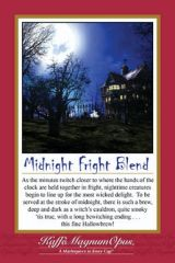 Midnight Fright Blend Coffee
